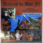 Produção 99 do Teatro Experimental do Funchal