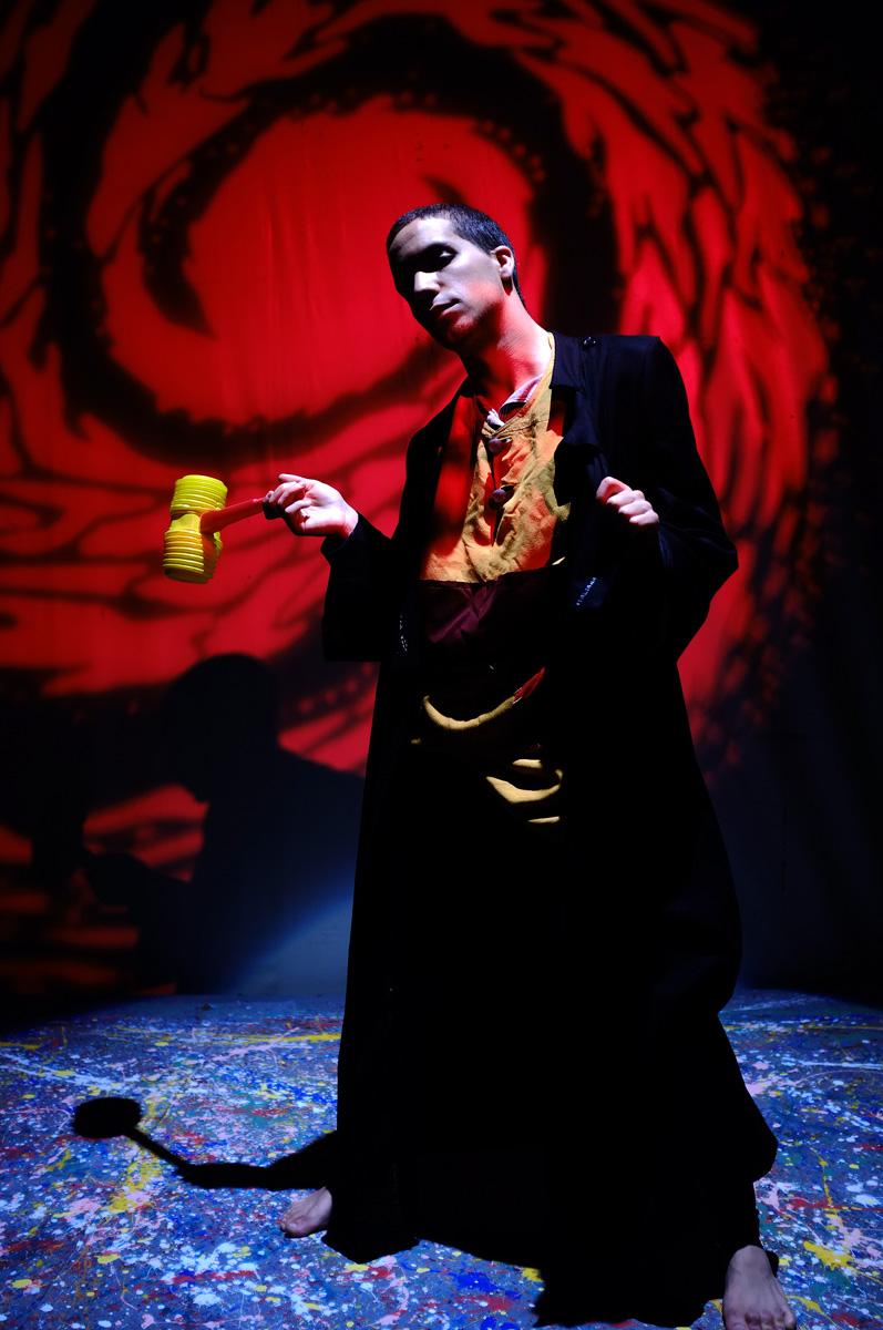 Produção 135 do Teatro Experimental do Funchal