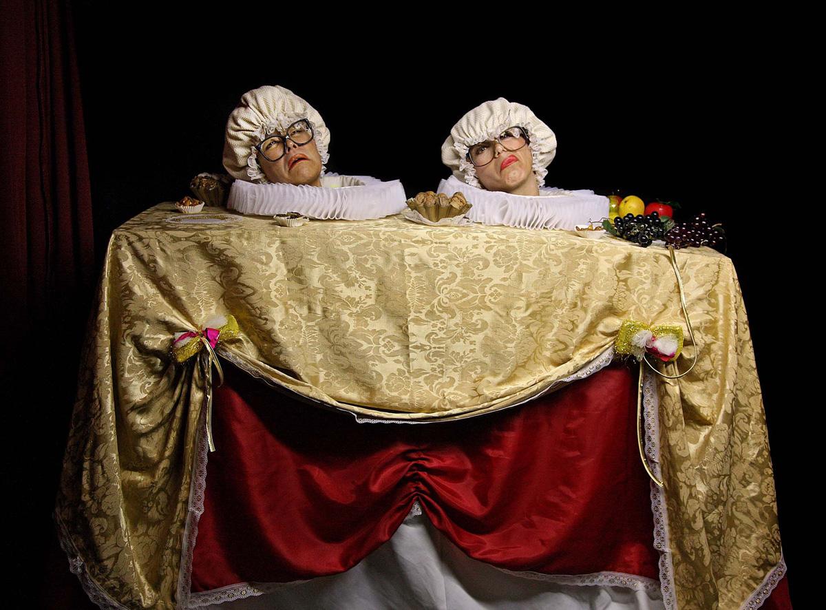 Produção 126 do Teatro Experimental do Funchal
