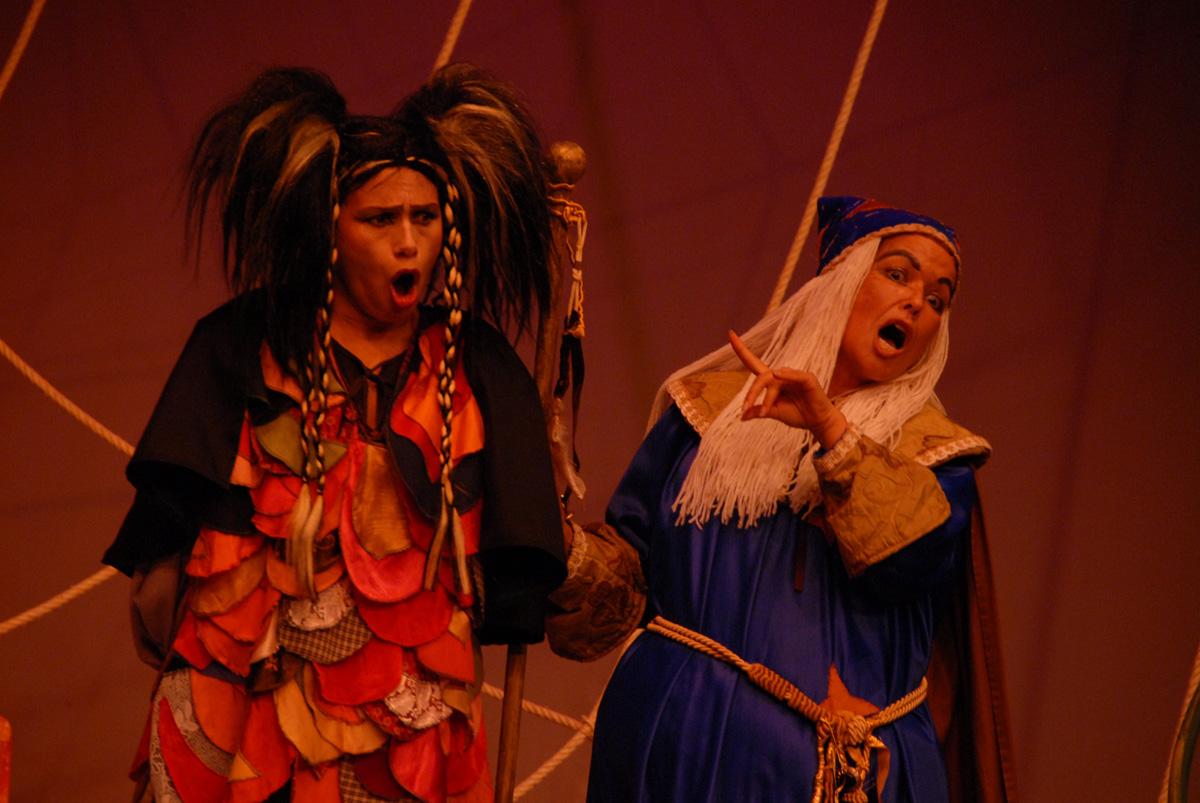 Produção 121 do Teatro Experimental do Funchal