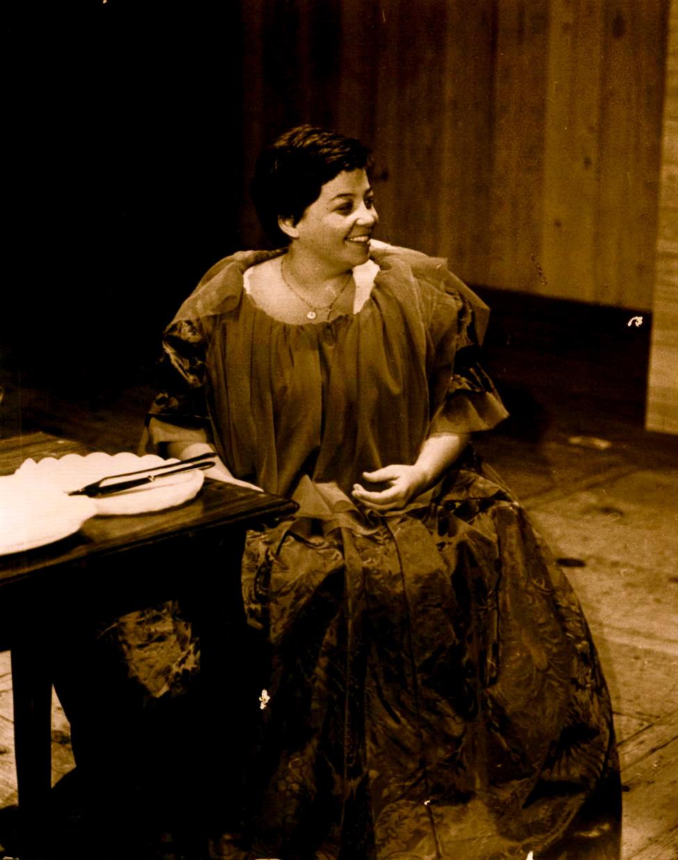 Produção 6 do Grupo Experimental de Teatro do Funchal