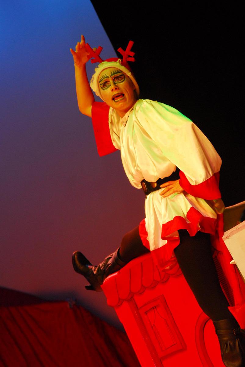 Produção 114 do Teatro Experimental do Funchal