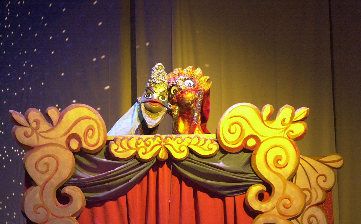 Produção 84 do Teatro Experimental do Funchal