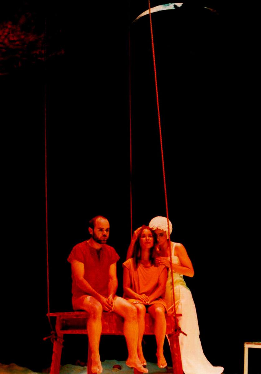 Produção 70 do Teatro Experimental do Funchal