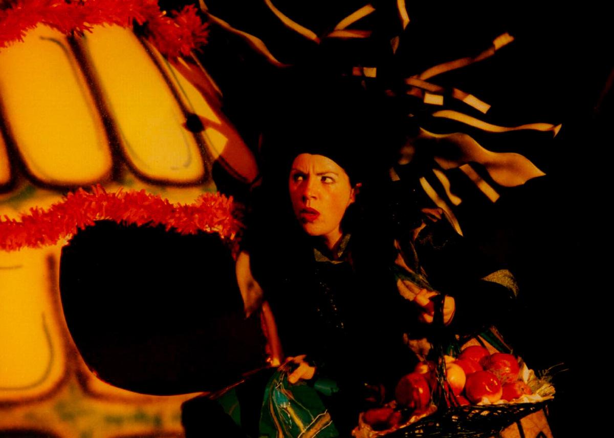 Produção 71 do Teatro Experimental do Funchal