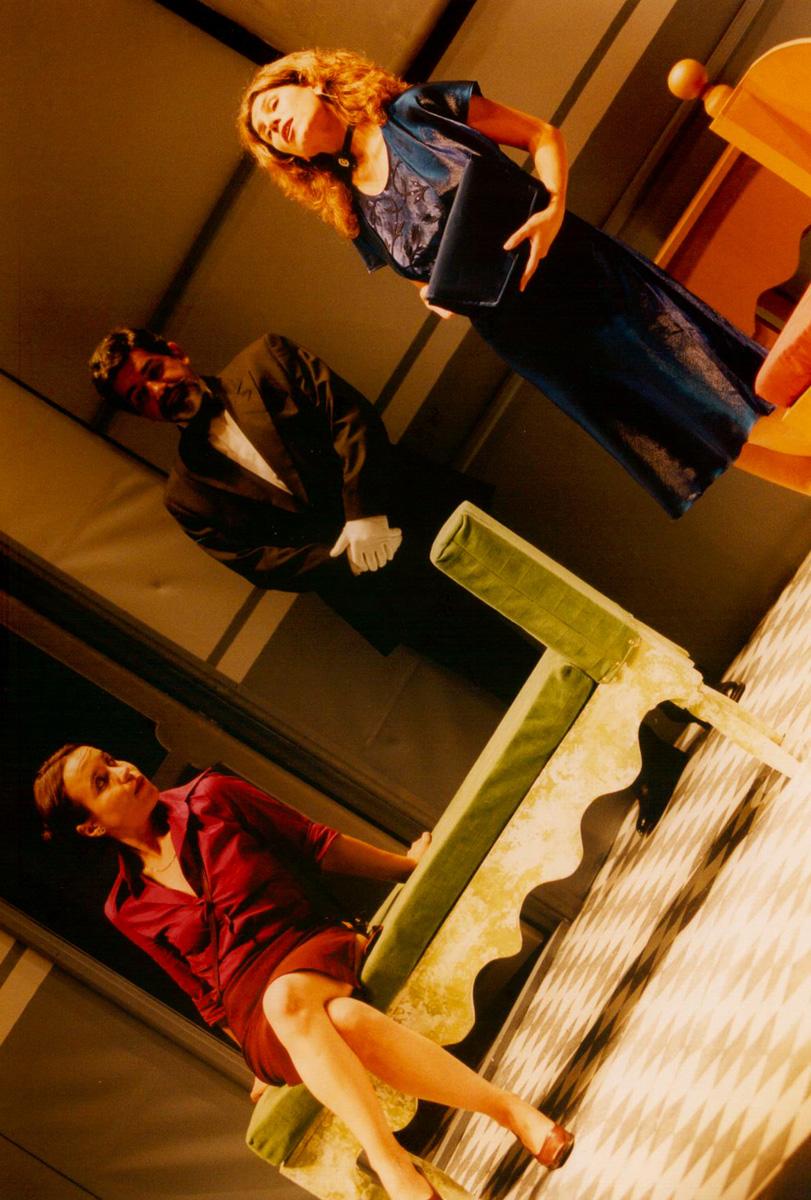 Produção 83 do Teatro Experimental do Funchal