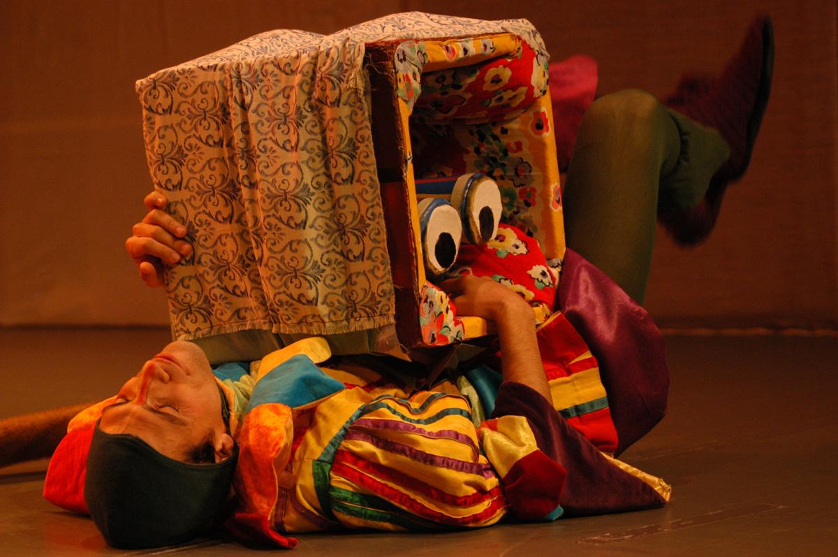 Produção 102 do Teatro Experimental do Funchal