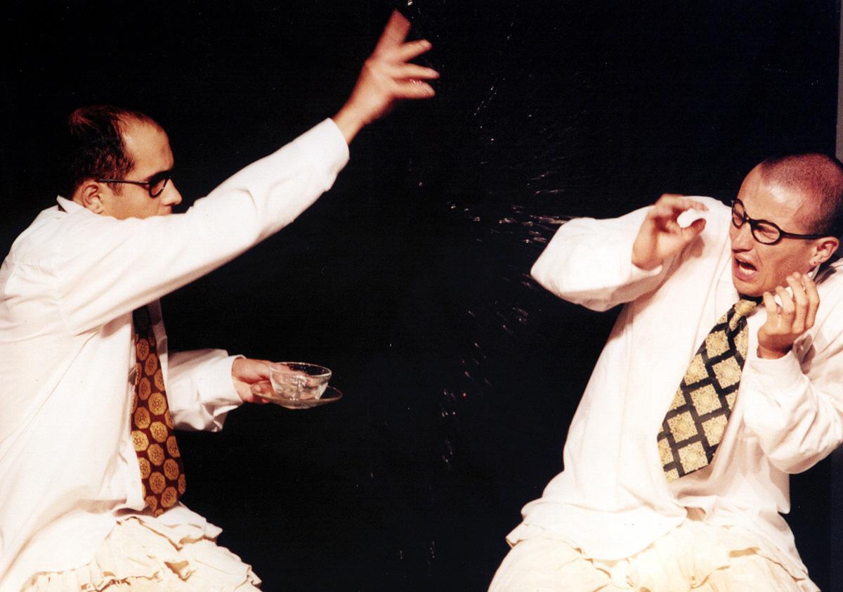 Produção 78 do Teatro Experimental do Funchal