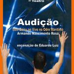 Produção 95 do Teatro Experimental do Funchal