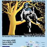 Produção 128 do Teatro Experimental do Funchal