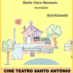 Produção 96 do Teatro Experimental do Funchal