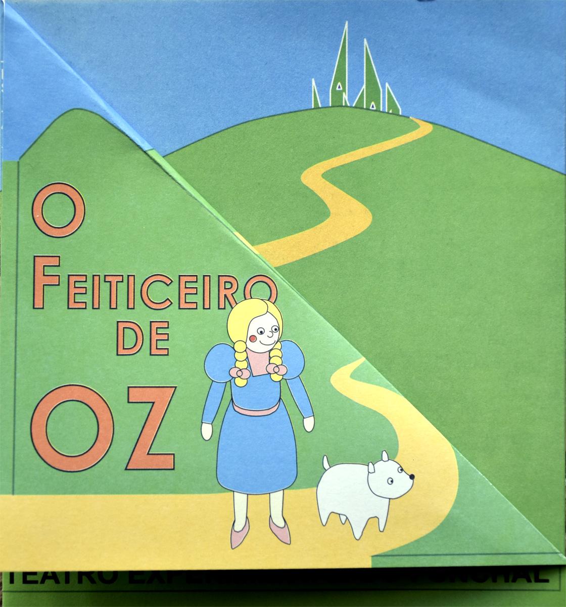 Produção 77 do Teatro Experimental do Funchal