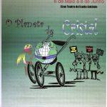 Produção 81 do Teatro Experimental do Funchal