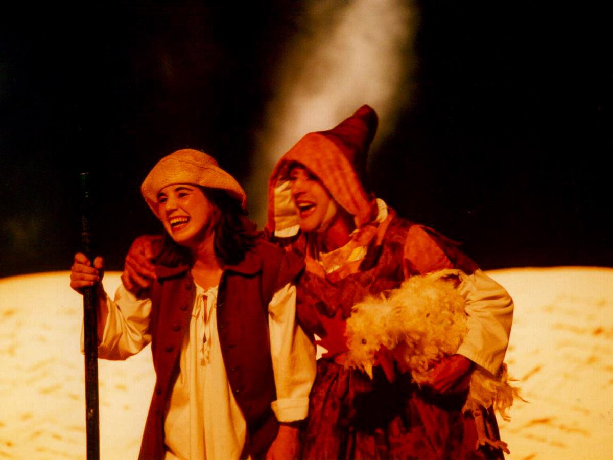 Produção 73 do Teatro Experimental do Funchal