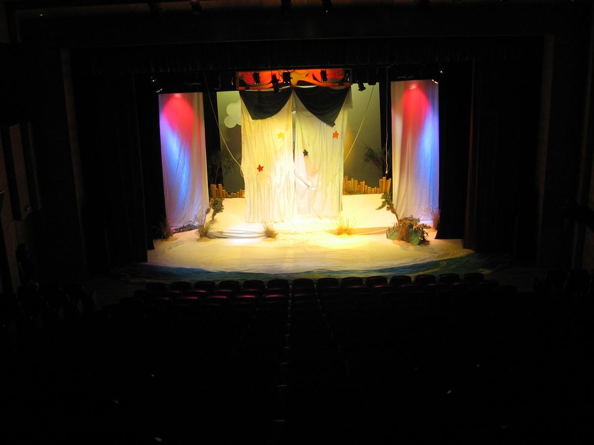 Produção 109 do Teatro Experimental do Funchal