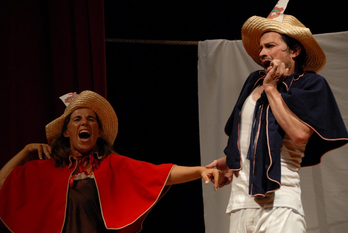Produção 120 do Teatro Experimental do Funchal