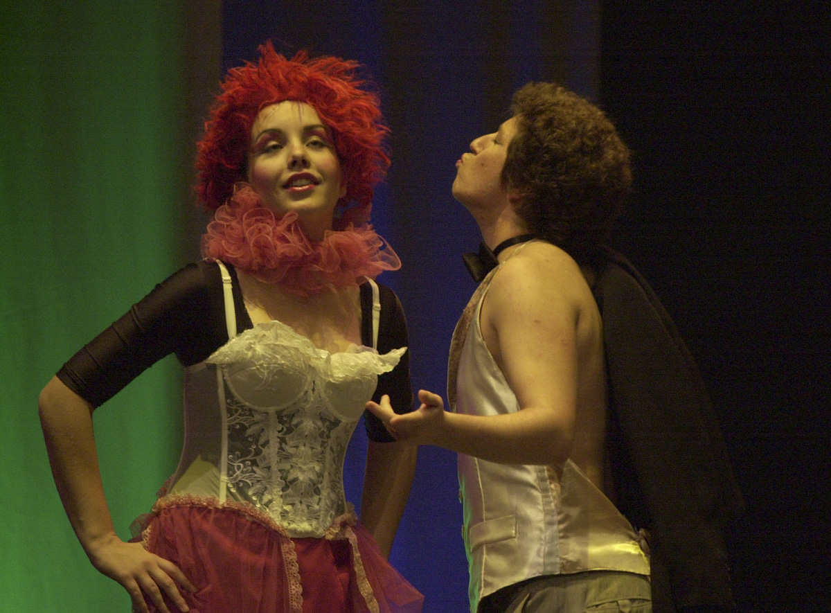 Produção 100 do Teatro Experimental do Funchal