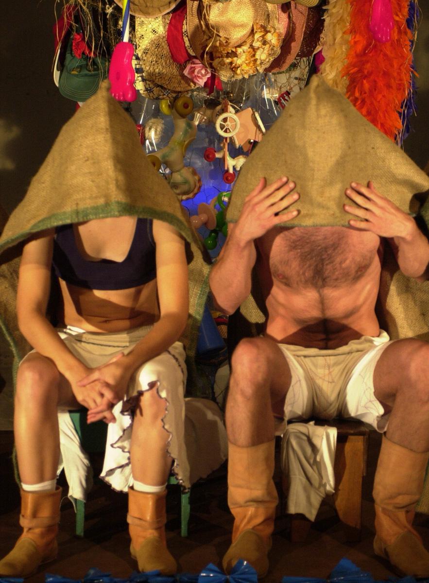 Produção 88 do Teatro Experimental do Funchal