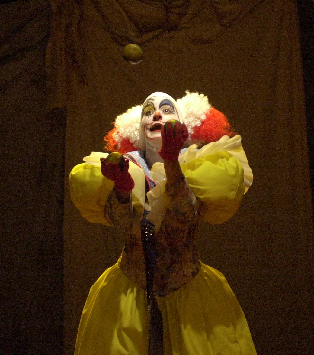 Produção 93 do Teatro Experimental do Funchal