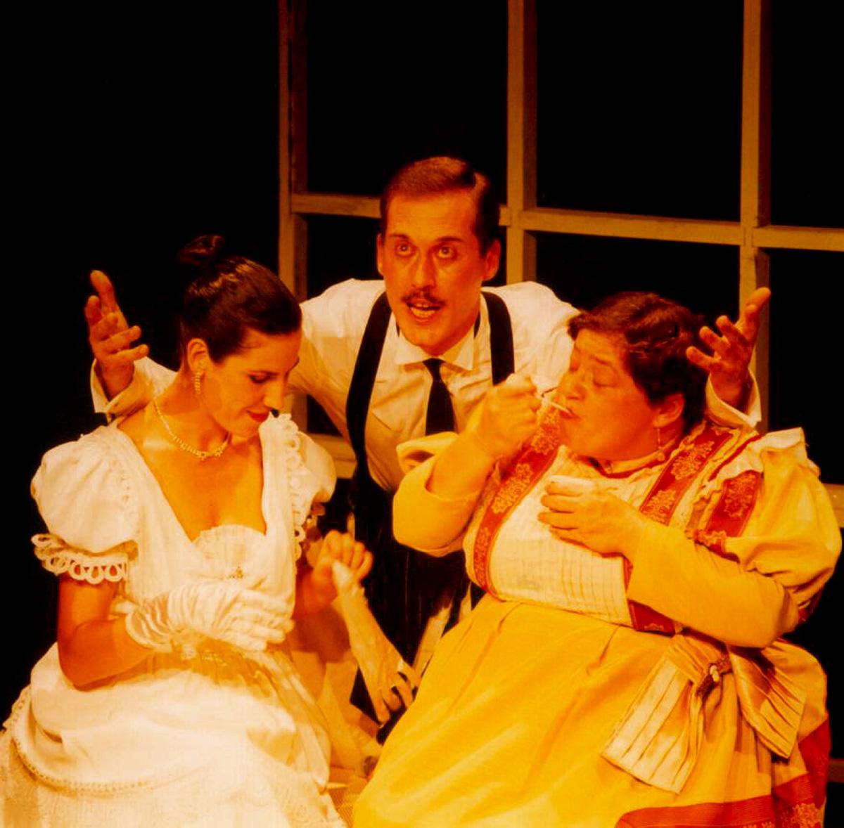 Produção 75 do Teatro Experimental do Funchal