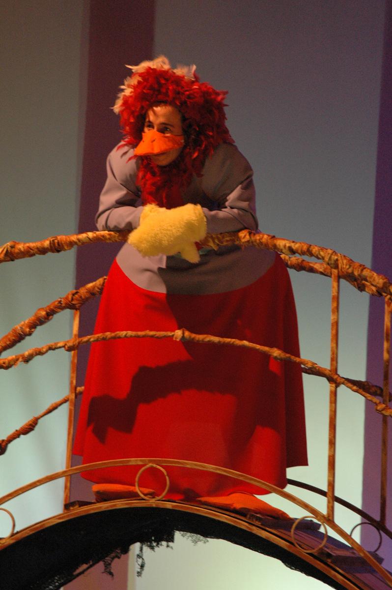 Produção 104 do Teatro Experimental do Funchal
