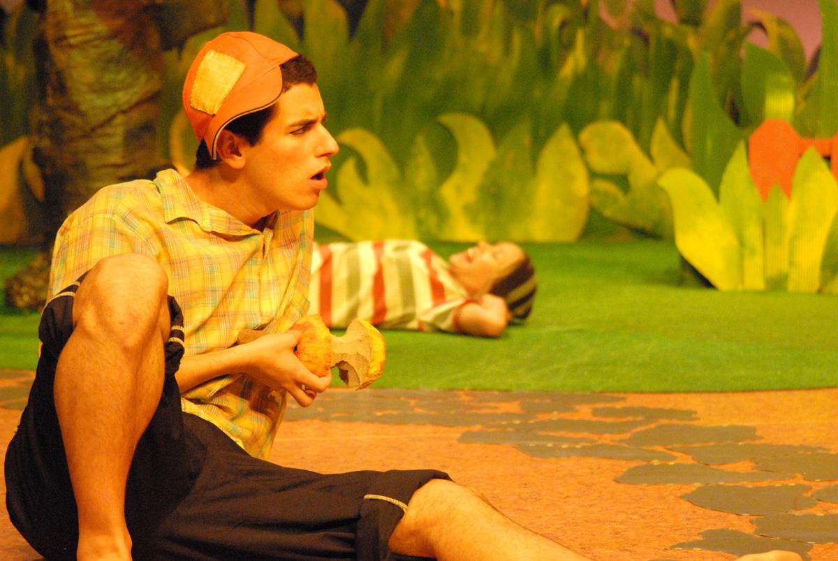 Produção 113 do Teatro Experimental do Funchal