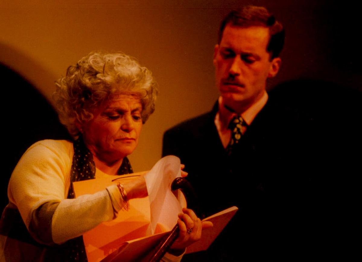 Produção 80 do Teatro Experimental do Funchal