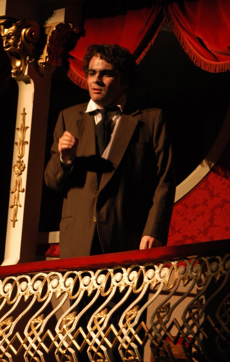 Produção 91 do Teatro Experimental do Funchal