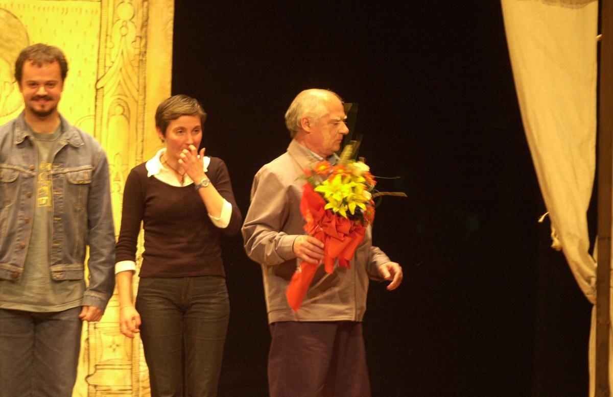 Produção 85 do Teatro Experimental do Funchal