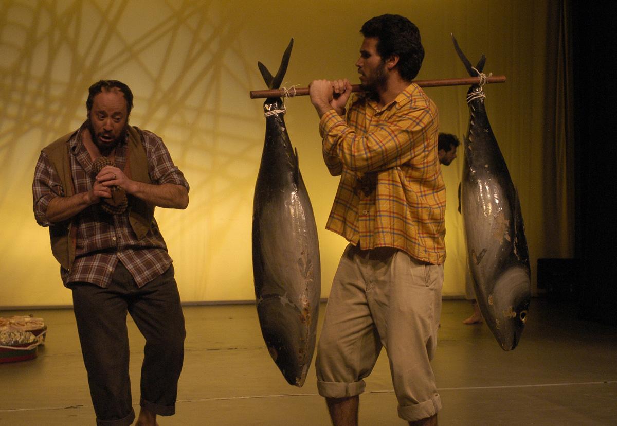 Produção 103 do Teatro Experimental do Funchal