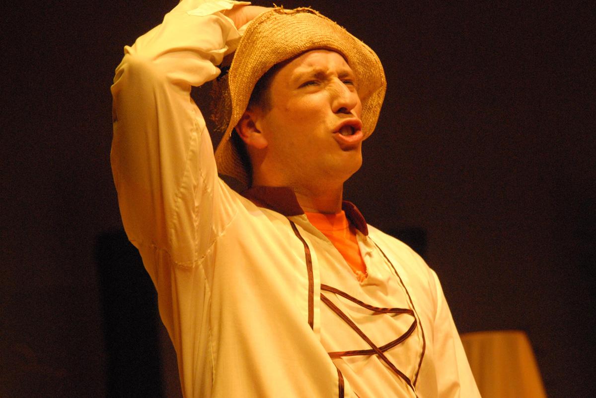 Produção 116 do Teatro Experimental do Funchal