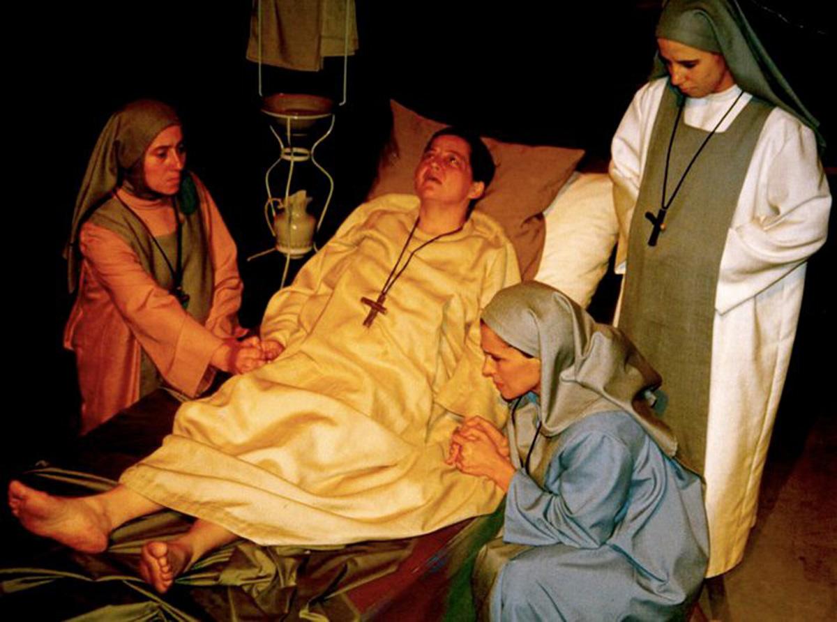 Produção 56 do Teatro Experimental do Funchal