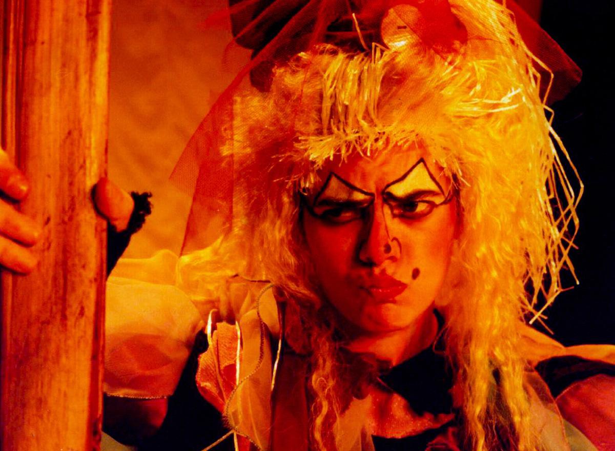 Produção 58 do Teatro Experimental do Funchal