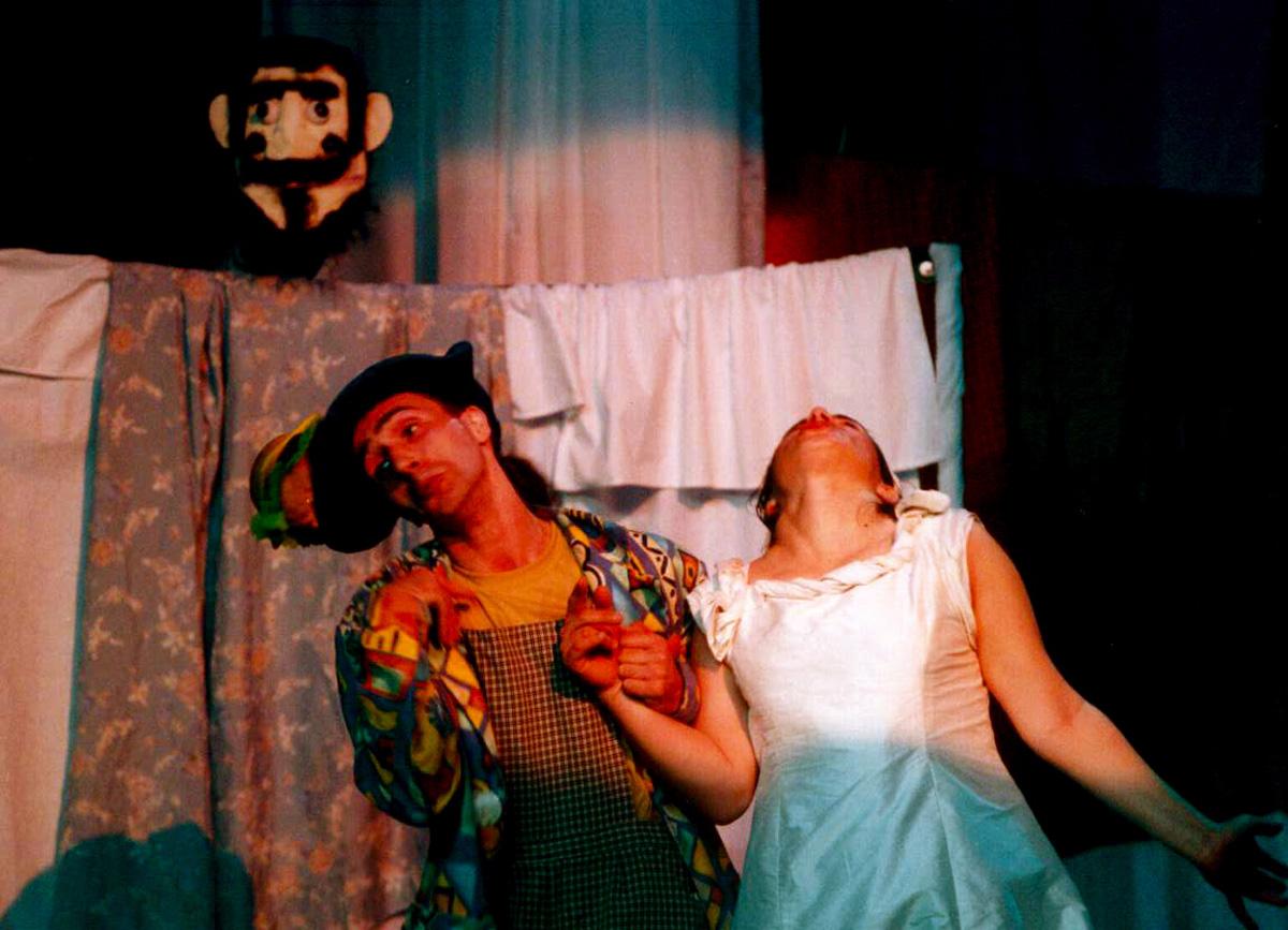 Produção 67 do Teatro Experimental do Funchal