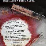 Produção 60 do Teatro Experimental do Funchal