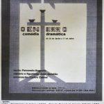 Produção 69 do Teatro Experimental do Funchal