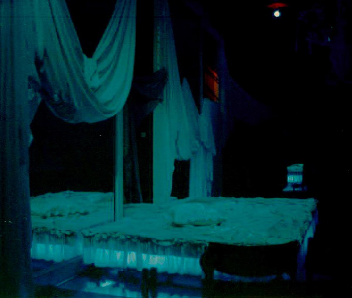 Produção 49 do Teatro Experimental do Funchal