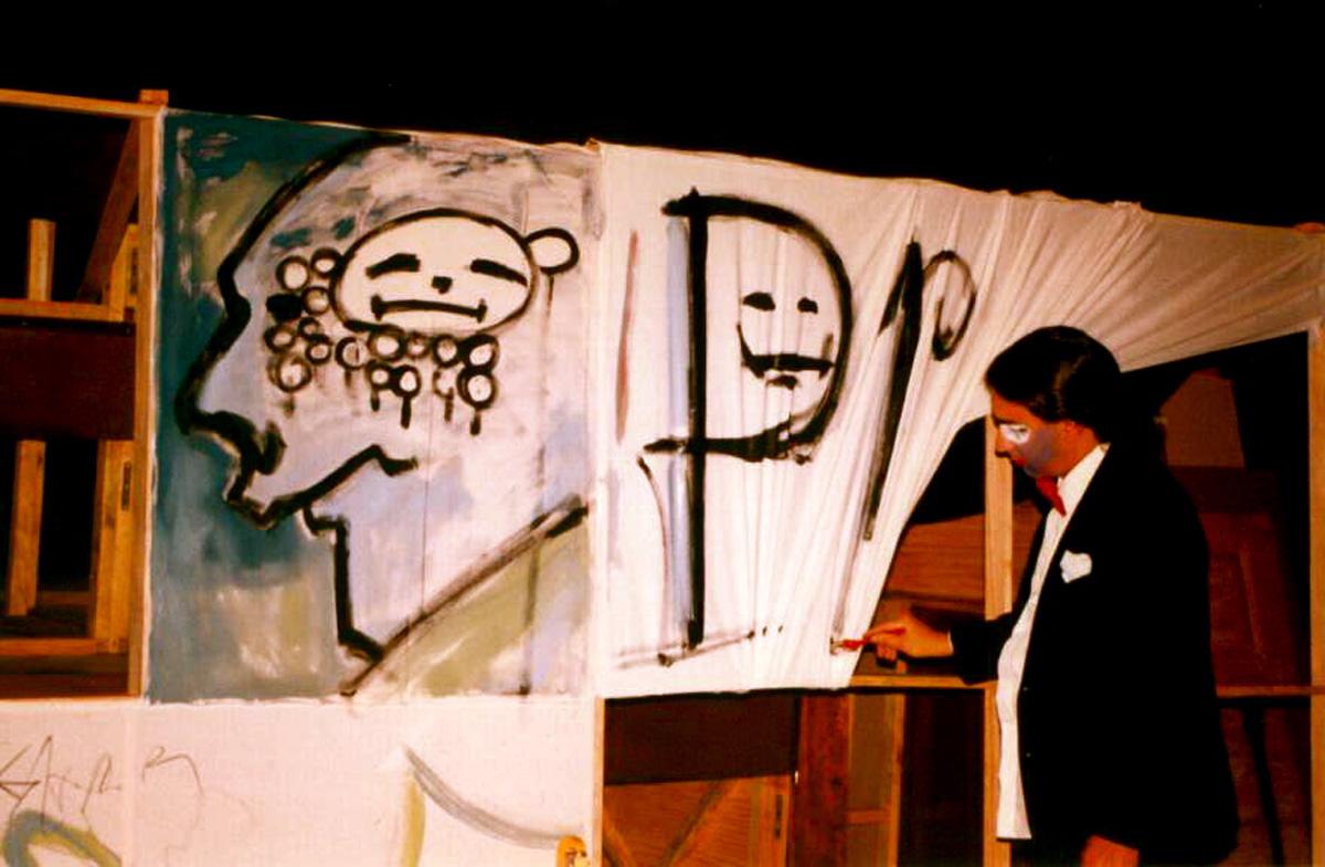 Produção 63 do Teatro Experimental do Funchal