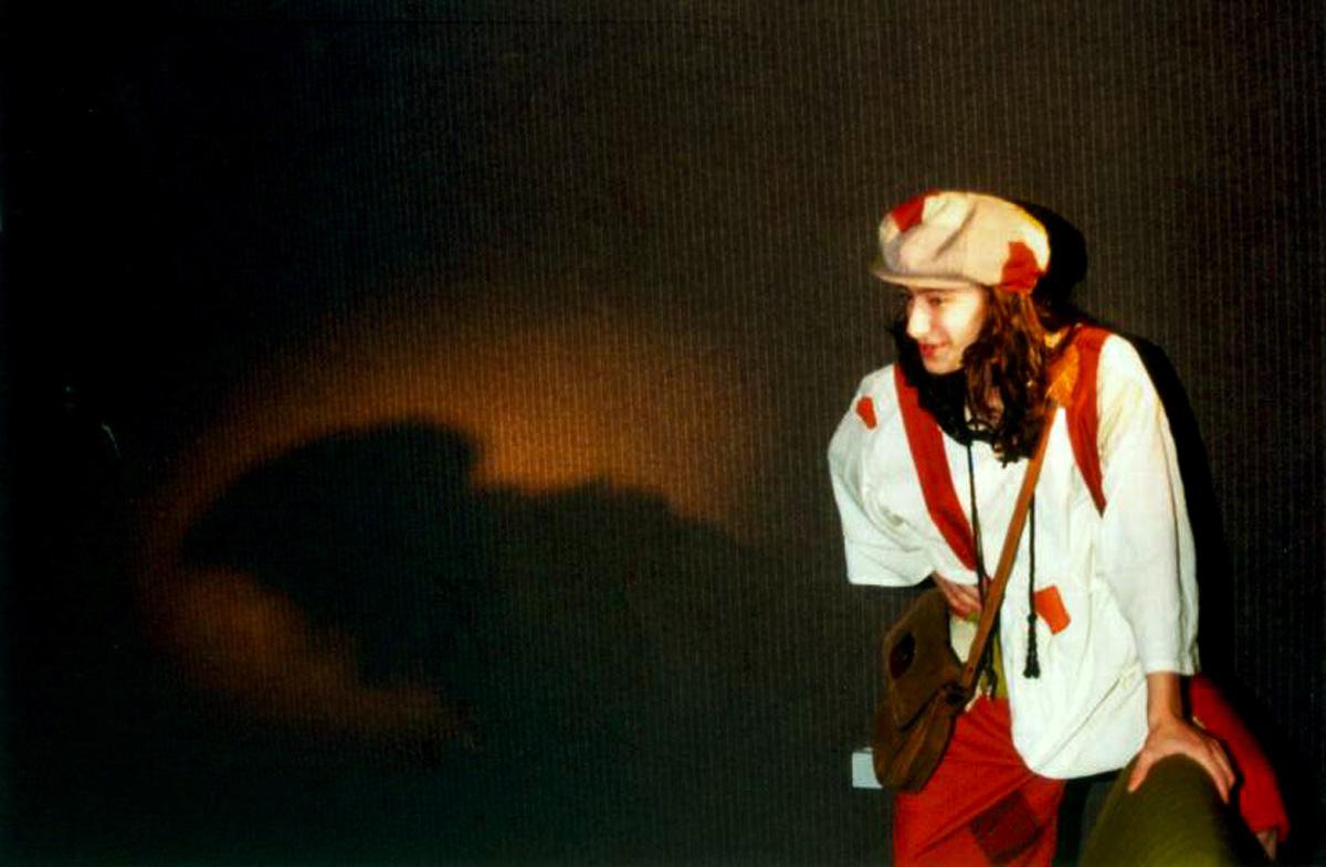 Produção 62 do Teatro Experimental do Funchal