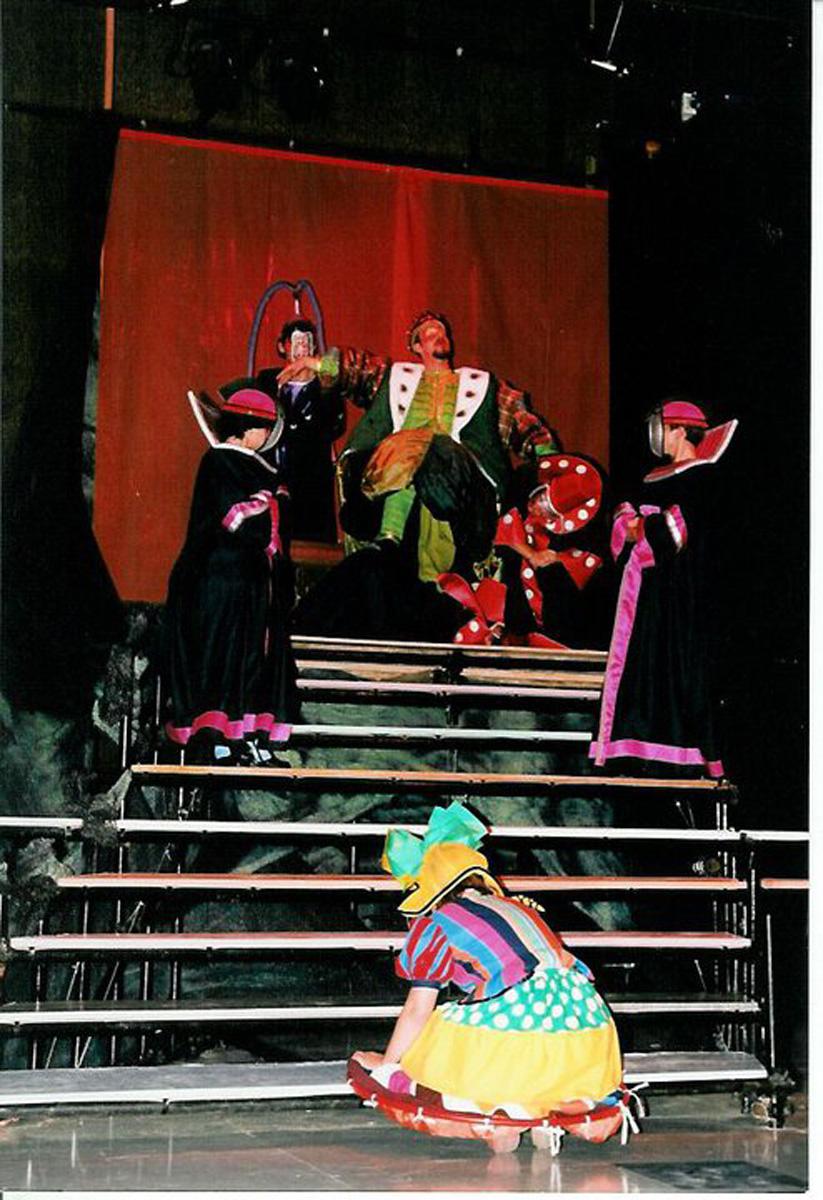Produção 59 do Teatro Experimental do Funchal