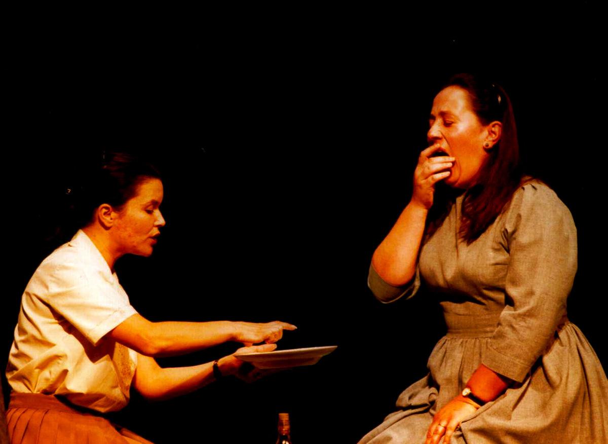 Produção 61 do Teatro Experimental do Funchal