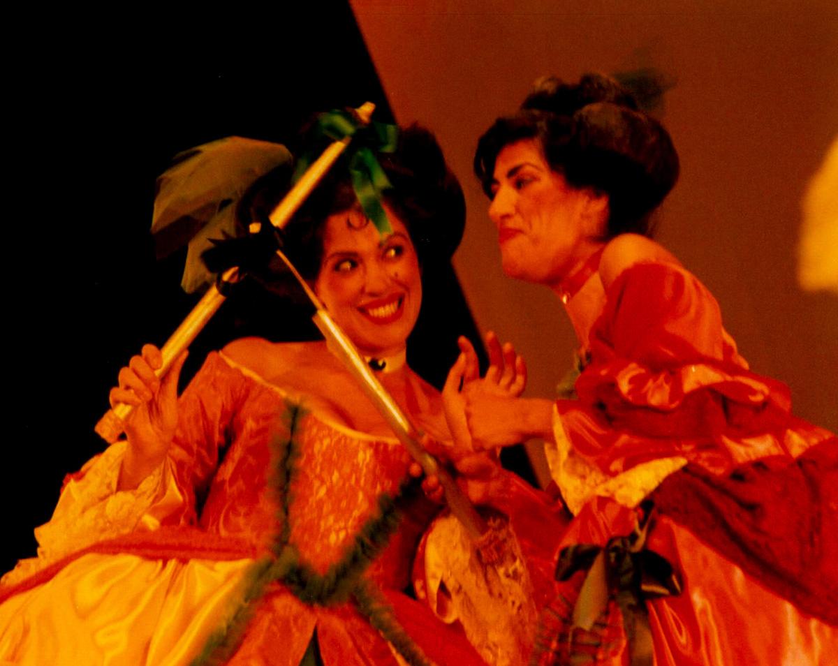 Produção 44 do Teatro Experimental do Funchal