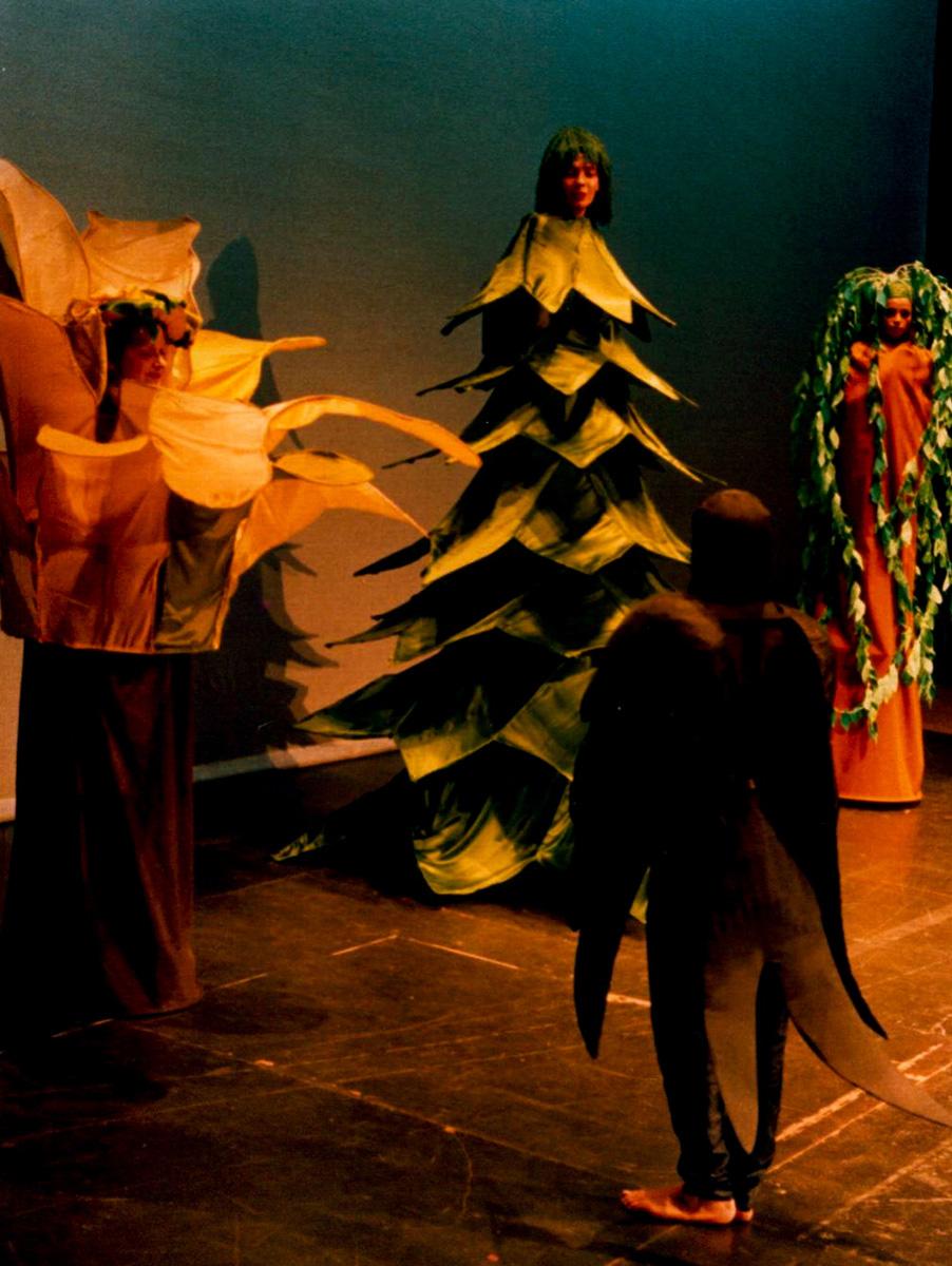 Produção 17 do Teatro Experimental do Funchal