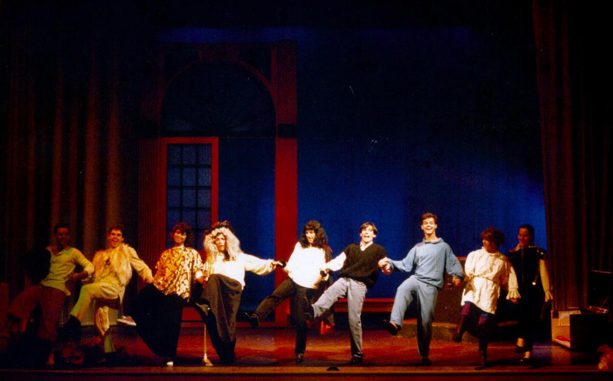 Produção 42 do Teatro Experimental do Funchal