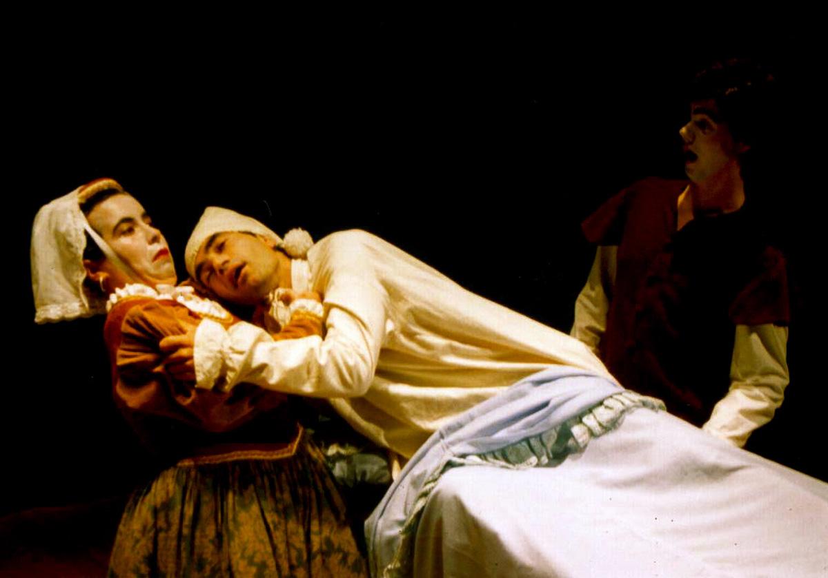 Produção 35 do Teatro Experimental do Funchal
