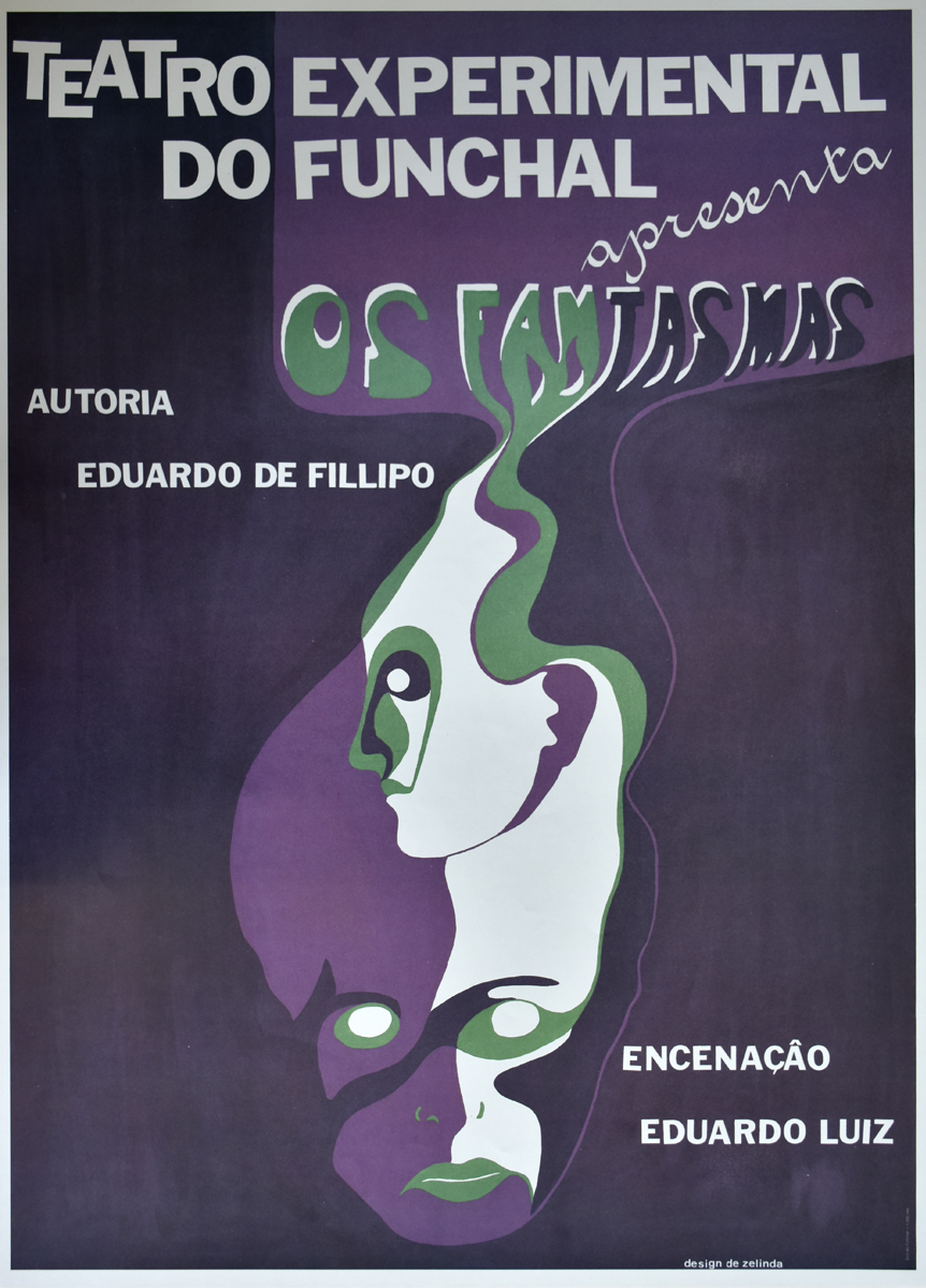 Produção 37 do Teatro Experimental do Funchal