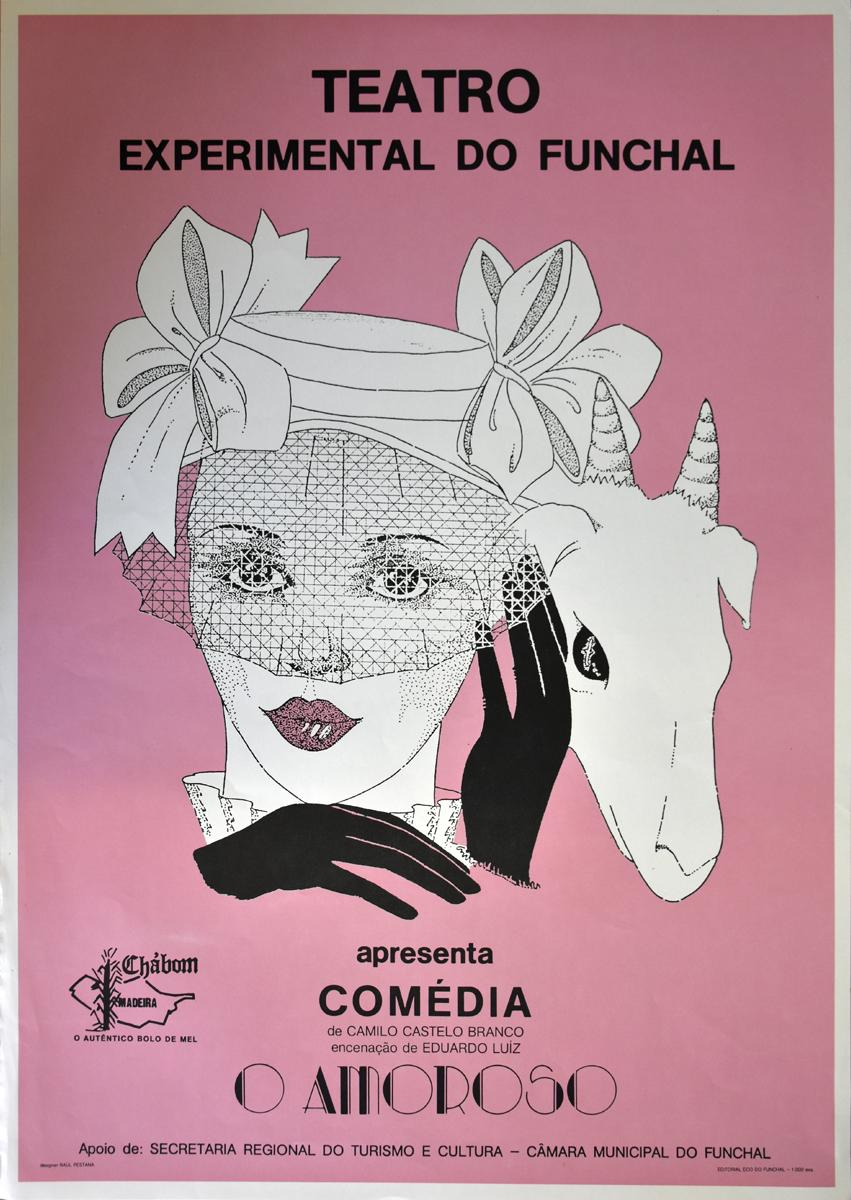 Produção 25 do Teatro Experimental do Funchal