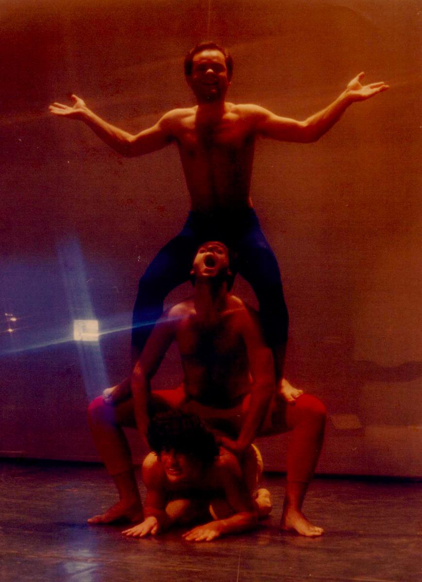 Produção 41 do Teatro Experimental do Funchal