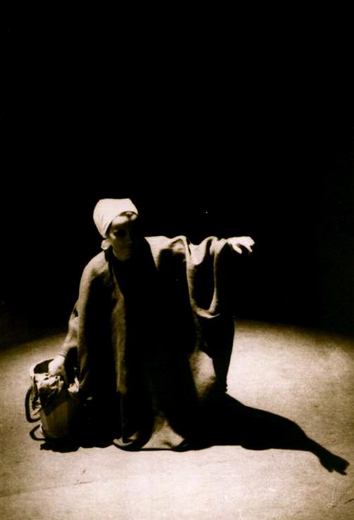 Produção 7 do Grupo Experimental de Teatro do Funchal