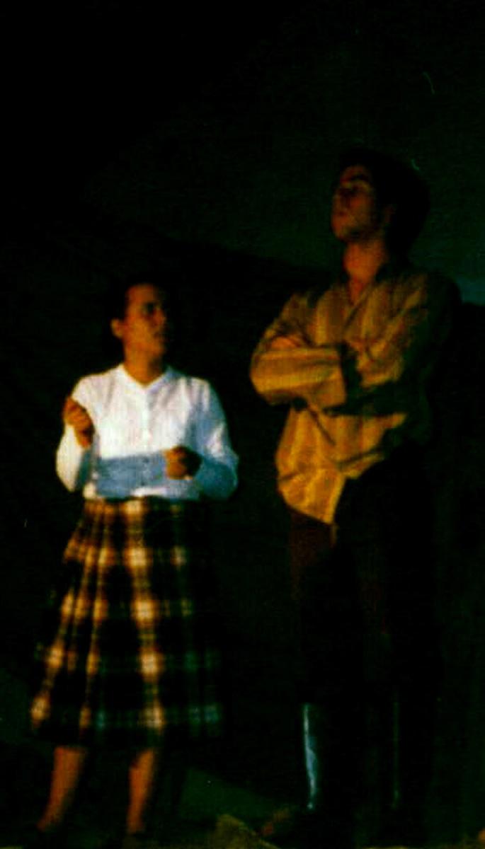 Produção 36 do Teatro Experimental do Funchal